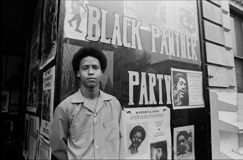 Black-Panthers-Vanguard-of-the-Revolution